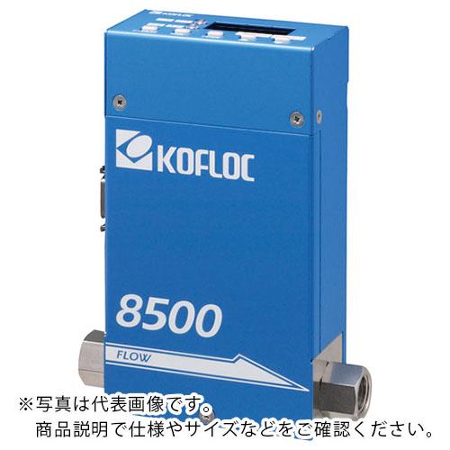 最高の品質の コフロック 表示器付マスフローコントローラ/メータ ( MODEL 8500 SERIES ) 8500MC-O-RC1/4-O2-500SCCM-2-1-0C ( 8500MCORC14O2500SCCM210C ) コフロック(株)【メーカー取寄】, 輸入カーパーツ M-FLOW:ede4f052 --- verandasvanhout.nl