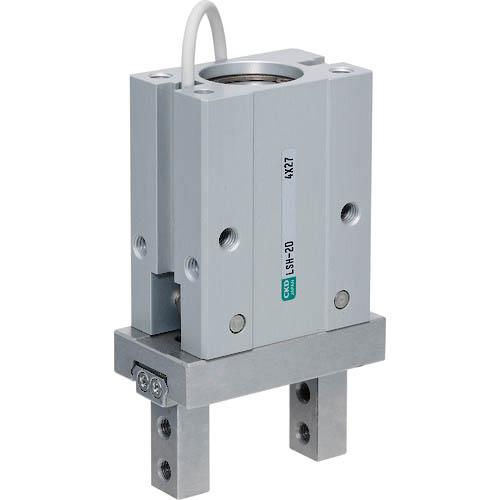 並行輸入品 条件付送料無料 空圧用品 空圧 油圧機器 油圧シリンダ CKD LSH-20-F2H-H メーカー取寄 複動形 リニアスライドハンド おしゃれ 株 LSH20F2HH