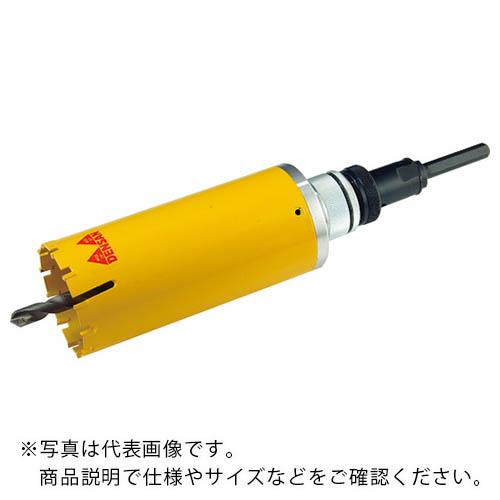 条件付送料無料 電動 油圧 定番 空圧工具 電動工具 コアドリル デンサン 売れ筋 OS-65N ジェフコム OS65N メーカー取寄 ワンタッチスペシャルコア 株 フルセット