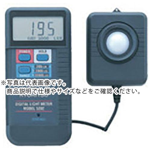 条件付送料無料 測定 計測用品 環境計測機器 照度計 KYORITSU 高価値 5202 MODEL5202 メーカー取寄 デジタル照度計 卓出 共立電気計器 株