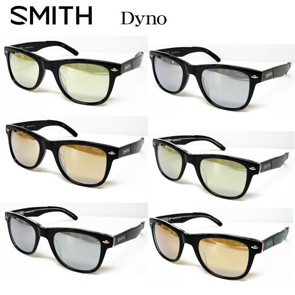 SMITH スミス アクションポーラー ダイノ 偏光サングラス ACTION POLAR Dyno シルバーミラー フィッシング・アウトドア・スポーツ