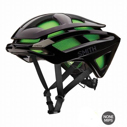 SMITH(スミス)ROAD BIKE ロードバイク・自転車用ヘルメットOVERTAKE(オーバーテイク)カラー:ブラック★正規品