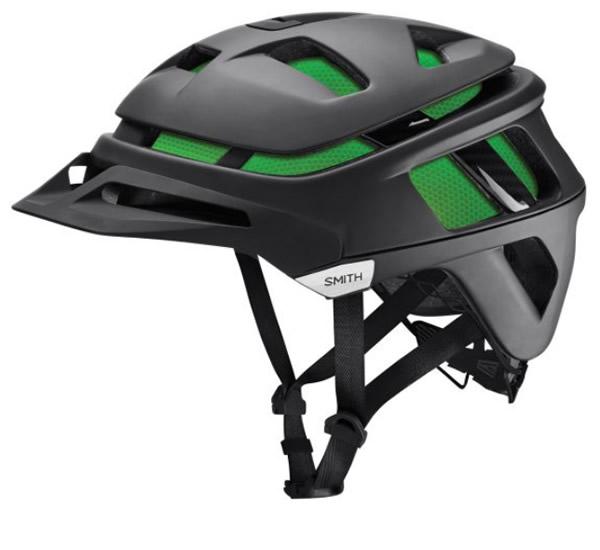 SMITH(スミス)MOUNTAIN BIKEマウンテンバイク・自転車用ヘルメットFOREFRONT(フォーフロント)★正規品