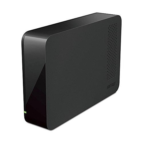 <title>BUFFALO 開店記念セール USB3.1 Gen1 3.0 2.0対応 PC 家電対応 外付けHDD 3TB ブラック HD-LC3.0U3-BKF</title>