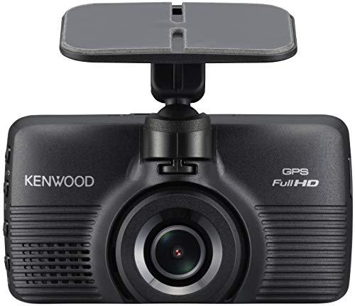 ケンウッド KENWOOD ドライブレコーダー DRV-650 STARVIS搭載 GPS 運転支援 200万画素 当店一番人気 衝撃センサー HDR 16GBMicroSD 国内送料無料