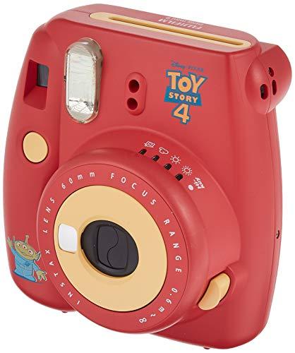 FUJIFILM 超激得SALE インスタントカメラ チェキ instax mini 9 トイ MINI D EX ストーリ4 INS 情熱セール TOYSTORY4