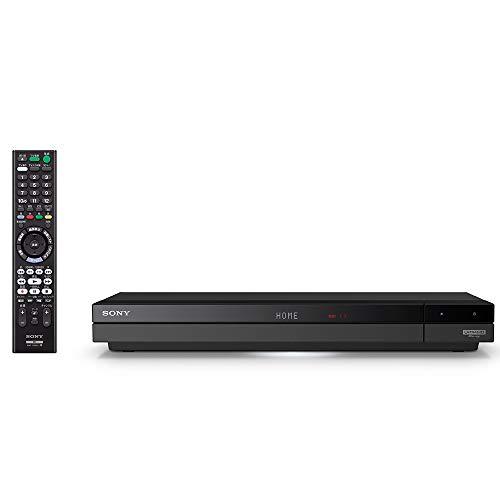 ソニー 2TB 価格 2チューナー 4K W録画対応 BDZ-FBW2000 4K放送長時間録画 ブルーレイレコーダー 5☆好評