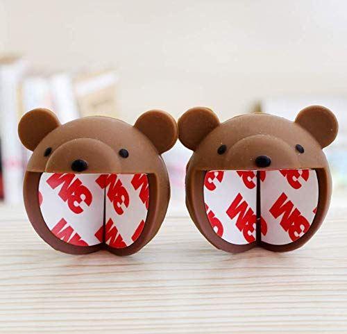 コーナーガード コーナークッション 角 当店は最高な サービスを提供します 2個入り ブラウン ケガ防止 赤ちゃん 両面テープ付 けが防止 新品 送料無料