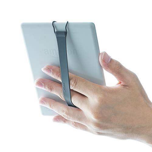 TFY 毎日がバーゲンセール 安全ハンドストラップ 対応 - ファッション通販 Kindle Voyage, グレー Fire Paperwhite, インチ 6