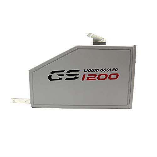 期間限定今なら送料無料 For 舗 R1200GS LCアドベンチャーR 1200 GSツールボックス2014-2018装飾的なアルミニウムボックスツールボックス5リットルの左側ブラケット2013-18