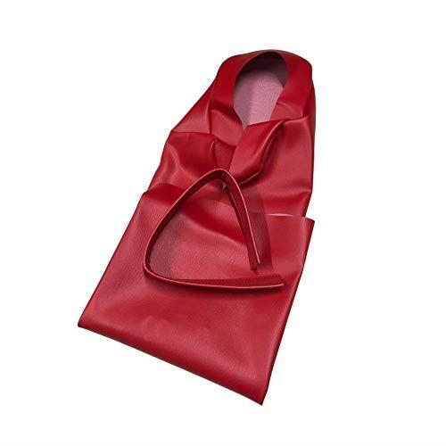 ホンダ XLR250Rバハ (MD22) 専用設計 シートカバー日本製(厚手生地)【生地色:赤/タンデムベルト付き】張替タイプ CHRIS-HCH1124-C470