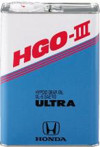 【送料込み、6缶セット】ホンダ ウルトラHGO-3 4L 6缶