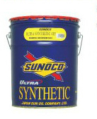 【同梱不可】SUNOCO (スノコ) ATF ULTRA SYNTHETIC ATF (ウルトラ シンセティック ATF) 20L