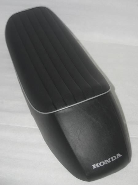 ホンダベンリィ CD50S シート ブラック 純正