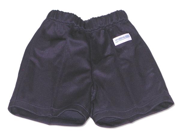 スクールユニのクォーターパンツ 体操服 クォーターパンツ サイズ:120cm ポケット付き 130cm 上質 送料込