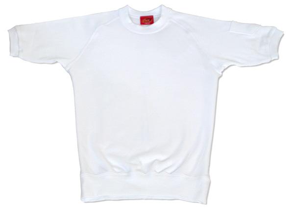 学校指定などの体育着に良く使われております 日本製 超激安 体操服 半袖 ファッション通販 サイズ:100~110 丸首体操着