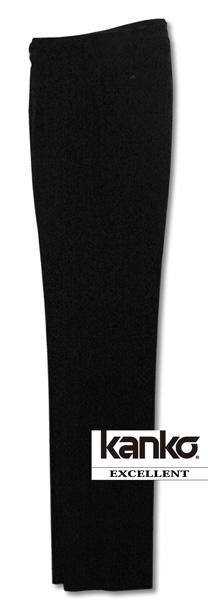 【学生服】カンコーエクセレントサージ標準ズボン[サイズ:115~120]