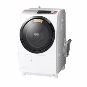 最安値に挑戦!【新品】HITACHI/日立ドラム式洗濯乾燥機(洗濯10kg・乾燥6kg)「ヒートサイクル 風アイロン ビッグドラム」BDT6001LN/BD-T6001L-Nシャンパン
