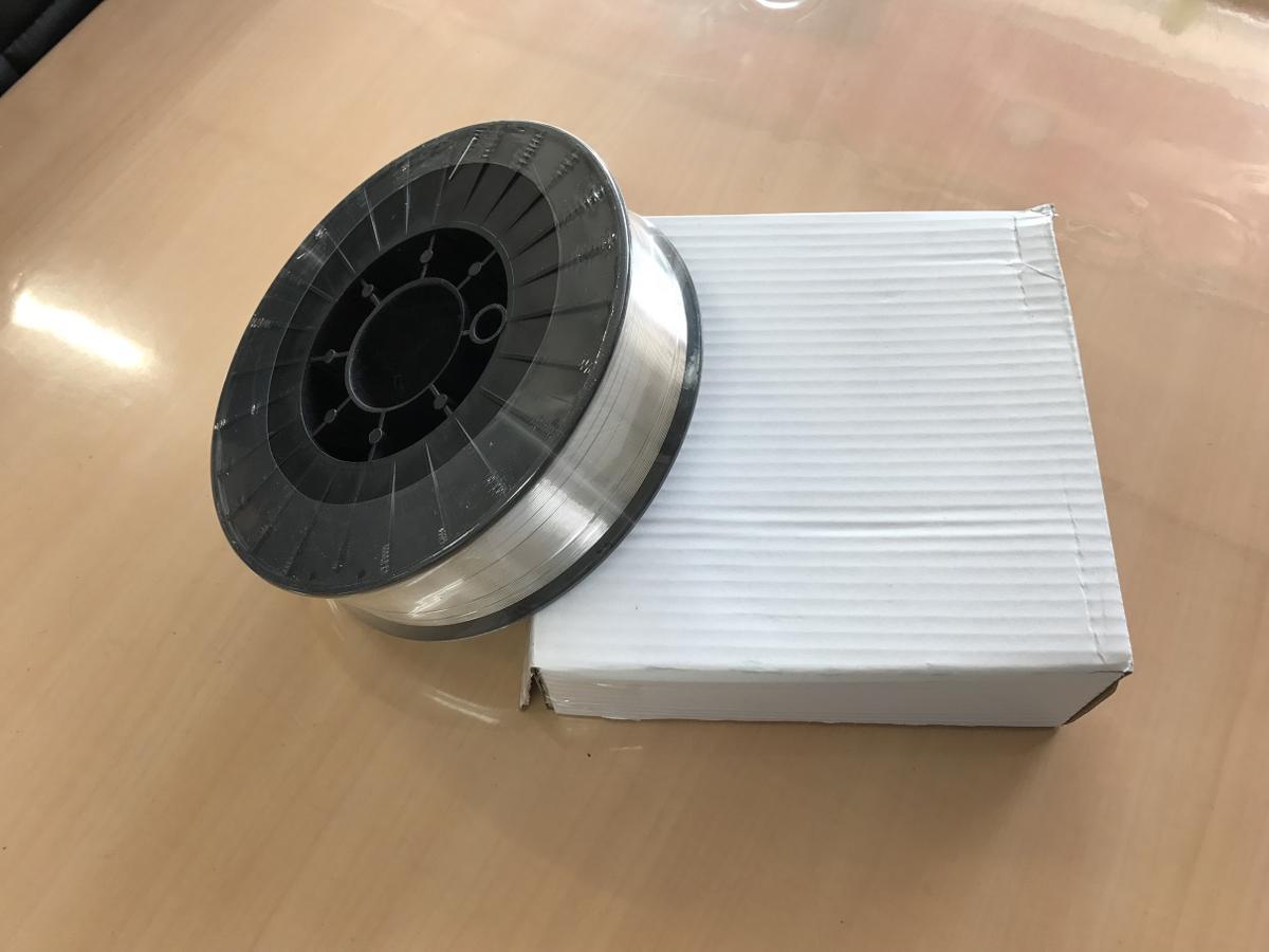 MIGアルミワイヤ A5356-WY適合 0.8mm×2kg CE認定