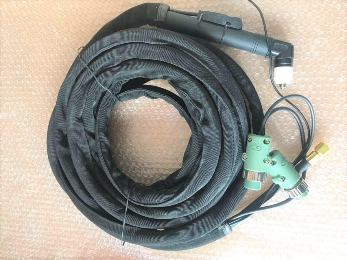 ダイヘン 70Aプラズマ切断トーチ CT-0702仕様 ×10m 1本単価 限定商品