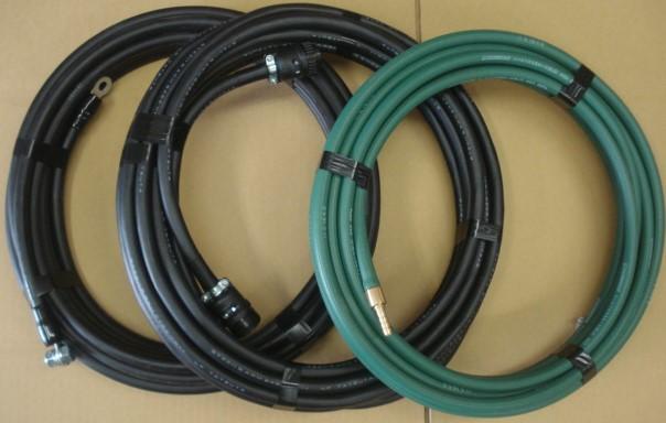 パナソニック デジタル350GR3用接続ケーブル組 20M 16芯用