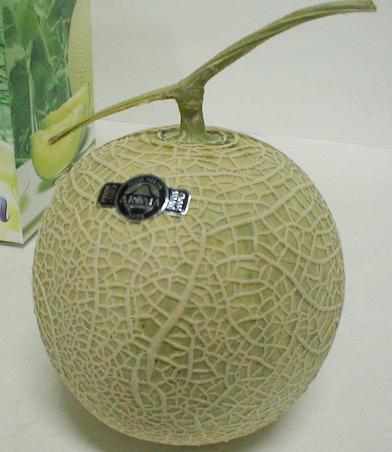 """伯爵甜瓜 1.5 公斤""""物种""""。 kyohou 葡萄葡萄 1 公斤箱---我们的礼品推荐水果是优质瓜果和粒葡萄。 夏天的礼物!"""