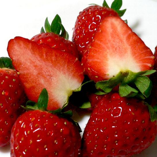 【いちご イチゴ】古都華(ことか) 奈良産3Lサイズ 2パック入り箱 540g (9個入り/1パック)高級苺 ストロベリー【ラッキーシール対応】