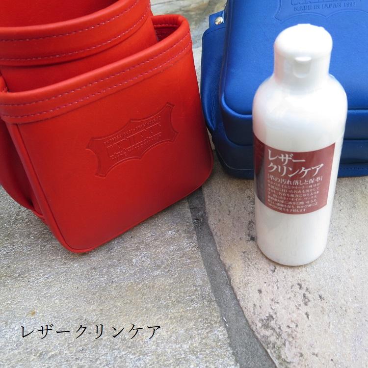 まとめ買い特価 革製品の汚れを落とす KNICKS ニックス 通販 激安◆ 革製品用 レザークリンケア