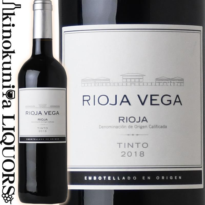 楽天市場】リオハ ベガ テンプラニーリョ ティント [2018] 赤ワイン ...