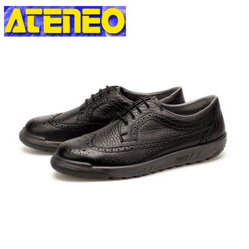 青木产业ATENEO安全靴OJ-1P(鞋鞋鞋鞋工作鞋安全鞋男子的帅的皮鞋)