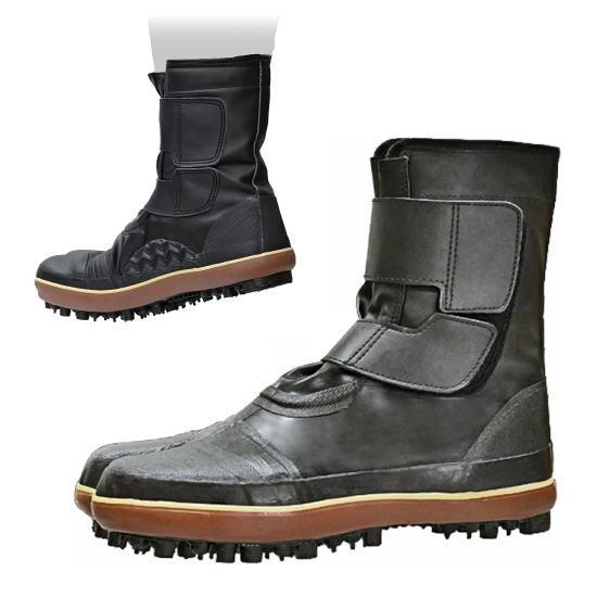 荘快堂 SKD I-808 安全スパイクシューズ808 靴 くつ クツ 足袋 作業靴 山林 価格交渉OK送料無料 デポー シューズ 草刈り スパイク 林業 通販