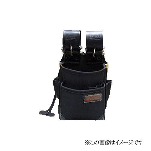 【代引き不可】KNICKS(ニックス) KB-211NSDX チェーン式特殊ナイロン製腰袋 自在型