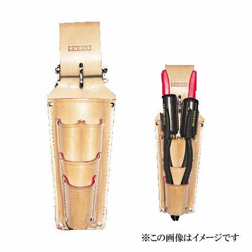 【代引き不可】KNICKS(ニックス) KN-505PDX (ペンチ差し 工具袋 ツールホルダー)