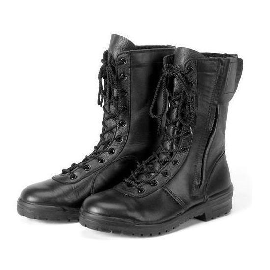 青木産業 ATENEO 安全靴 D-300 (靴 くつ クツ シューズ 作業靴 セーフティーシューズ メンズ カッコイイ 革靴)