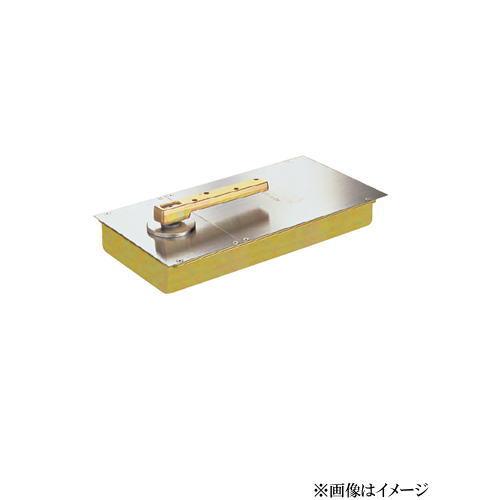 日本ドアーチェック NEWSTAR ニュースター フロアヒンジ HS-1400 ストップ付