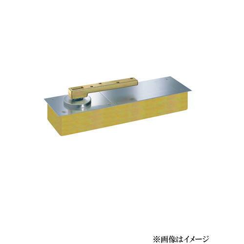 日本ドアーチェック NEWSTAR ニュースター フロアヒンジ HS-522 ストップ付