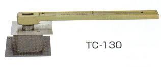 日本ドアーチェック NEWSTAR ニュースター ピボットヒンジ TC-130