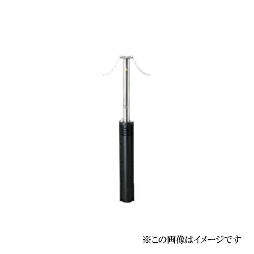 サンキン メドーマルク(車止め) 上下式 J-8G φ76.3タイプ ステンレス製(メーカー直送品 代引き・後払い不可)