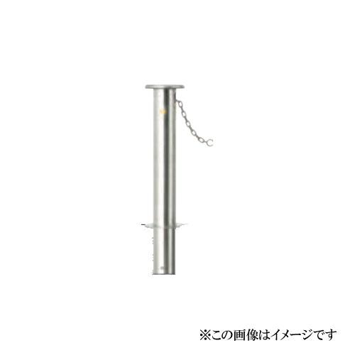 激安 メドーマルク(車止め) き・後払い):Toda-Kanamono JK-11CN ステンレス製(メーカー直送品 固定式 サンキン-エクステリア・ガーデンファニチャー