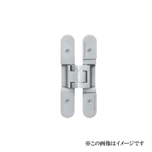 ベスト テクタス隠し蝶番 No.123 TE526 3D / 1個 (丁番 蝶番 ヒンジ ドア 交換 株式会社ベスト)