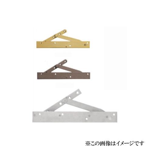 ベスト フリクションステー No.463 仕上色:ゴールド / 1組 (窓金物 滑り出し欄間窓 ベスト BEST 金物)