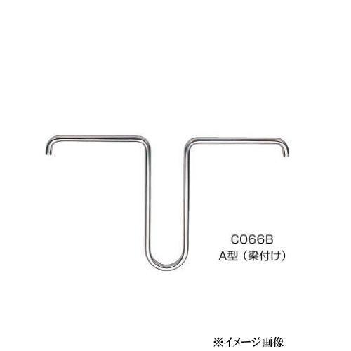 クマモト Check エレベーター吊フックA型 C066B / 1本
