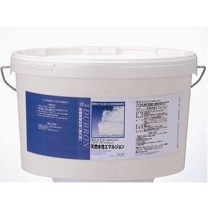 リボス自然塗料 LIVOS 天然水性漆喰調塗料 デュブロン 10L
