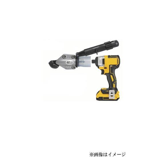 【マルコプロダクト MALCO】MALCO TSHD ターボシャー HD 六角軸