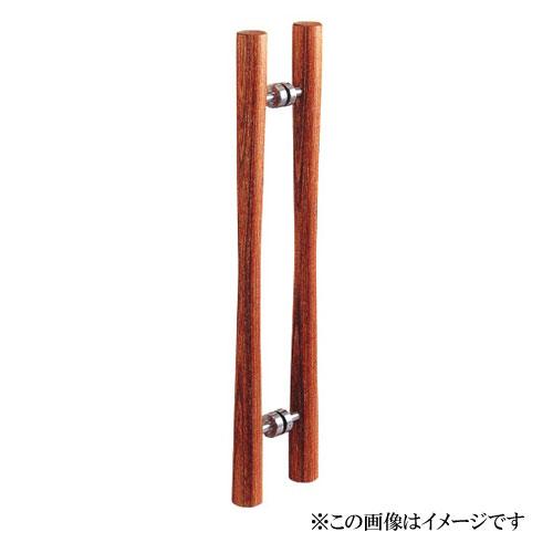 丸喜金属本社 MARIC マイウッド 太閤ドアーハンドル W-630 500 /1組