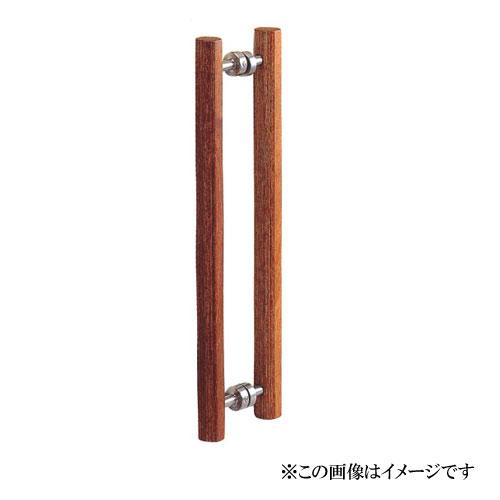 上質で快適 MARIC 400 八角ドアーハンドル W-680 マイウッド 丸喜金属本社 /1組:Toda-Kanamono-DIY・工具