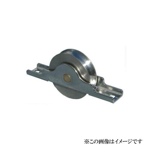 丸喜金属本社 MK ステンレス ベアリング戸車(丸) S-700 301 (1箱12個入)