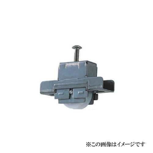 丸喜金属本社 MK サッシ用取替戸車 MT17(A)025型(切込穴型) S-228 MT17A / 1箱10個