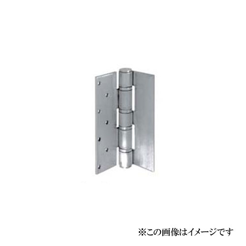 中西産業 大型5管丁番 5K-5700-70(丁番 蝶番 ヒンジ 交換 金物 通販)