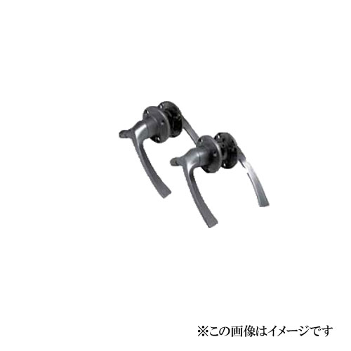 中西産業 グレモンハンドル DC-X-18RO-S ハンドル単品(片面)